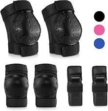 ZUEN <b>1PCS</b> Adult Unisex Sport <b>Fitness Exercise Knee</b> Pads ...