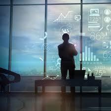 Finance & Marketing - Delaena Kalevor