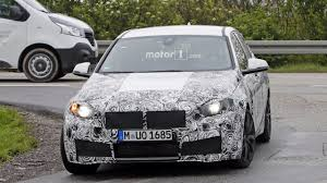 BMW Convertible is the bmw 1 series front wheel drive : 2019 BMW 1 Series Spied Possibly In M140i Spec