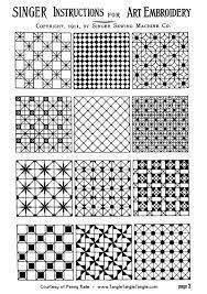 Easy Zentangle Patterns Classy Resultado De Imagen Para Easy Zentangle Patterns Lettering
