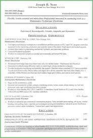 Apprentice Sample Resumes Beauteous Download Now Resume Template For Electrician Apprentice Www