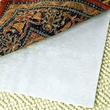 non skid rug pad slip images best for hardwood floors no home depot com essentials captivating non skid rug of area pad