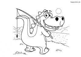 Von den dinosauriern sind heute nur noch knochen uebrig malbuch dinosaurier fur kinder ab 3 jahren dino malvorlagen grosse flachen zum ausmalen. Ausmalbilder Dinosaurier Kostenlos Malvorlage Dinosaurier