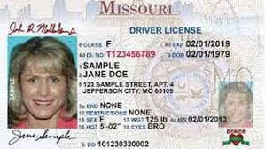 Id-compliant Available Real Licenses Now Missouri In