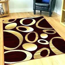 rug with circles circle pattern area rugs handcraft rugs modern swirls and circle pattern circle design rug with circles