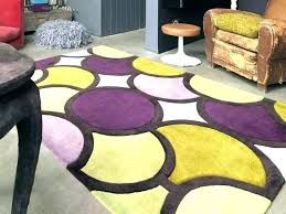 purple and green rug purple and green rug quick view gold rugby shirt regarding yellow plan