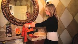 Halloween Bathroom Accessories Room For Toilet