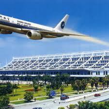 Отчет по практике в аэропорту