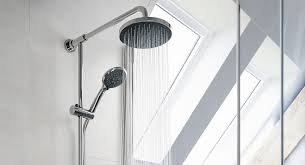 browse shower accessories