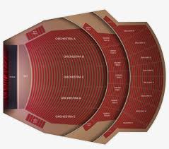 144 166 Grand Tier Altria Theater Seating Free
