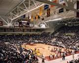 Conte Forum Interactive Seating Chart Conte Forum Boston College Seating Guide Rateyourseats Com