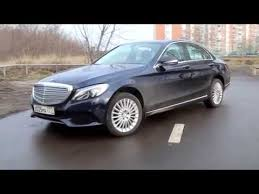 <b>Mercedes</b>-<b>Benz C</b> Сlass 2014 Тест-драйв.Anton Avtoman. - YouTube