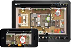 Android home automation software