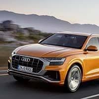 <b>Фаркоп</b> (<b>оцинкованный</b>, шар E) на Audi Q8 2019-; <b>ТСС</b> купить в ...