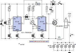 wiring diagram for led dimmer the wiring diagram touch dimmer circuit diagram nodasystech wiring diagram