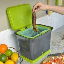 countertop composter full circle kitchen color green slate products s and slate countertop worm composter countertop countertop composter