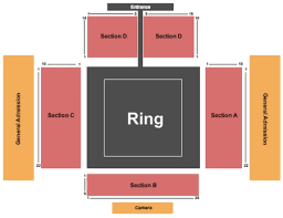 2300 Arena Seating Chart 2300 Arena Tickets 2300 Arena In Philadelphia Pa At Gamestub