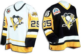 The Through Jerseys Penguins Years fcecdfcdcdfccd|America's Favorite Sport