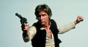 Han Solo Quotes Custom The Most Famous Han Solo Quotes From Star Wars In A Far Away Galaxy