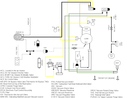 1982 bronco 302 vacuum hose routing ford truck enthusiasts forums i own a 1982 ford bronco a 302 i just put together a vacuum diagram for it i know this is a old th but be someone could use it