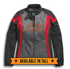 harley davidson reg women s winona textile riding jacket windproof