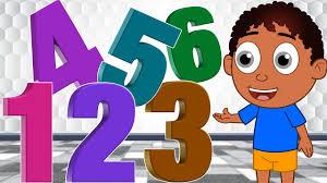 Children Education Cartoons Isizulu Education Cartoons For Children Learn Numbers In Zulu