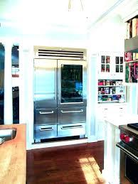 glass door fridge for home glass door home refrigerator glass door refrigerator for home frosted glass