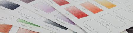 Derwent Procolour Lightfast Chart Introducing The New 36 Lightfast Colours With Isobel Buckley