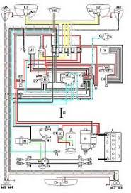 similiar 1972 vw wiring diagram keywords 1972 vw beetle wiring diagram as well 1971 vw beetle wiring diagram
