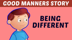 stories on good manners laptuoso being different good manners moral values stories for kids