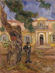 how did vincent van gogh cope with his illness why did he cut off his ear