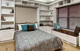 wall bed office. 3 Reasons To Install A Murphy Bed Wall Bed Office