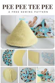 Teepee Pattern Amazing Pee Pee TeePee Pattern Sew Something Special With Peekaboo Pages
