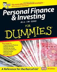 personal finance and investing all in one for dummies for dummies personal finance and investing all in one for dummies for dummies faith glasgow editor 9780470515105 com books