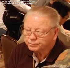 Bernie Koerner: Hendon Mob Poker Database