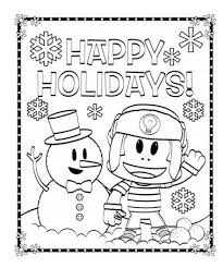 Small Picture holidays coloring pages