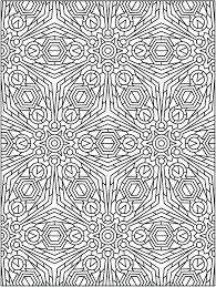 superb awesome tesselation coloring pages print coloring pages ...