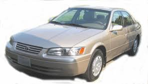 Toyota Camry Questions - 1998 Toyota Camry LE 4 Cyl Sedan 37,000 ...