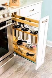 Diy Kitchen Drawer Organizer Utensil Organizers The Utensil Organizer Also Keeps Spatulas With