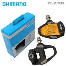 <b>Shimano</b> Carbon Fiber Bicycle Pedals for sale | eBay