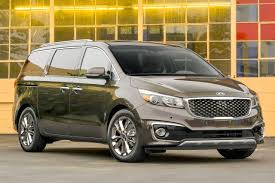 Kia Sedona Size - New Cars, Used Cars, Car Reviews and Pricing