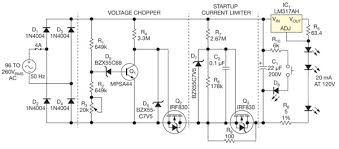 wiring diagram for led transformer wiring image led light driver circuit diagram the wiring diagram on wiring diagram for led transformer
