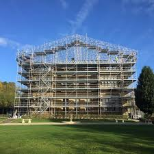 HOME - Manor Scaffolding Limited
