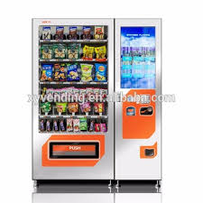 Sandwich Vending Machine Awesome Snack Or Sandwich Vending Machine With Drop SensorMdb Protocol