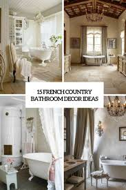 French country bathroom designs Exposed Brick French Country Bathrooms Pictures French Country Bathroom Bgshopsinfo French Country Bathrooms Pictures French Country Bathroom Country