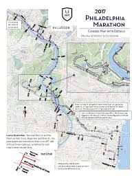 Philadelphia Marathon Stuck In The Rockies