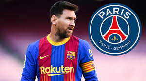 Messi is set to become a free agent, with his existing barca deal officially expiring on june 30 amid links to ligue 1 giants psg and premier league champions manchester city. Mvkzvgvgctzufm