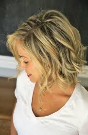 16 Halflange En Lange Kapsels Voor Krullend Haar
