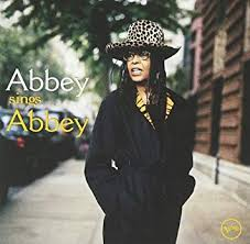 Amazon | Abbey Sings Abbey | Lincoln, Abbey | ジャズヴォーカル | 音楽