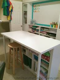 craft room ideas bedford collection. Craft Room Tour Sewing Studio Organizing Decorating Ideas Bedford Collection A